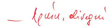 Contatti - Aguinaldo Perrone, Artista e studioso di arte pubblicitaria - Aguin.it